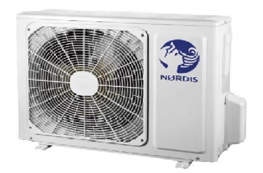 NORDIS Siltumsūknis ORION gaiss - gaiss